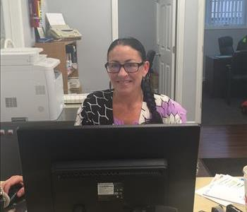 Amy Dexter- Administrative Assistant