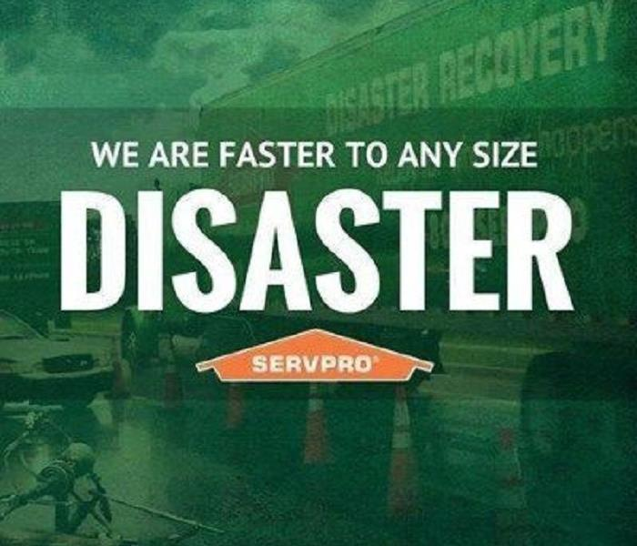 Commercial Why SERVPRO? - Middleboro, MA 02346