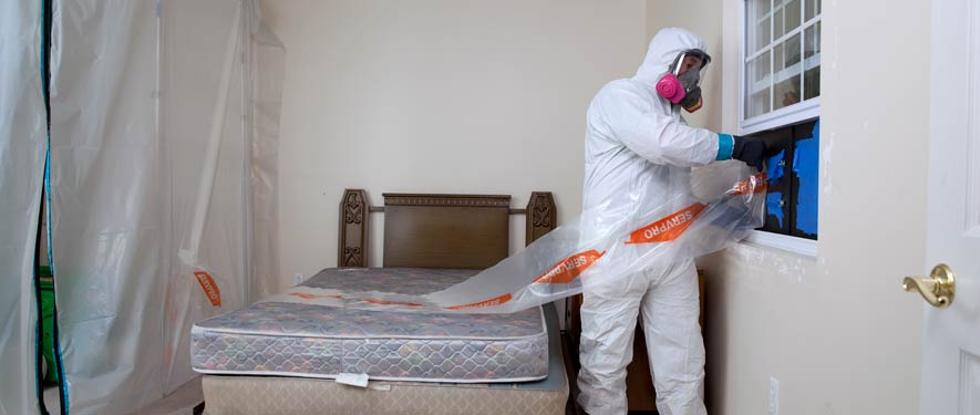 New Bedford, MA biohazard cleaning